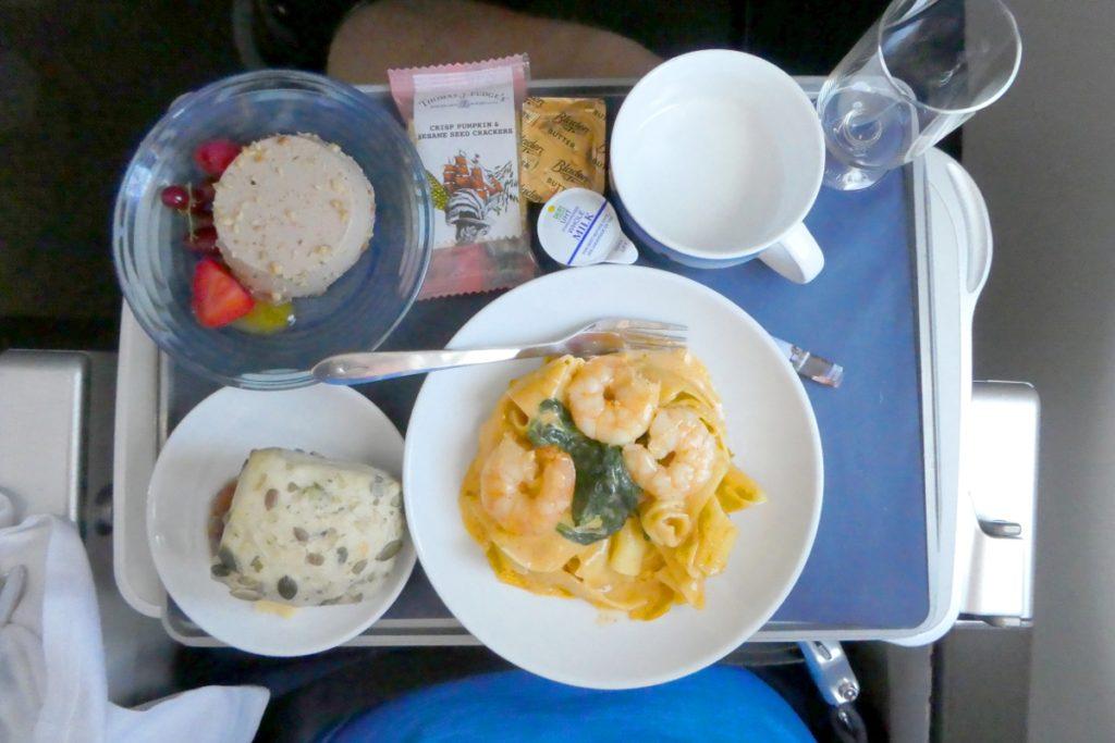 Trip - Lunch